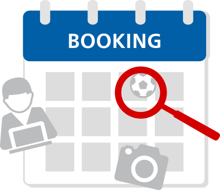 (es) Deusto Booking